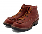 WESCO(ウェスコ)の古着「Job Master・RTT ブーツ」|REDWOOD