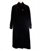 SAGA MINK(サガミンク)の古着「ミンクファーコート」