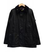Barbour(バブアー)の古着「コート」|ブラック