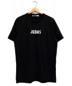 GIVENCHY(ジバンシィ)の古着「Tシャツ」|ブラック