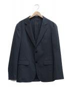 EDIFICE(エディフィス)の古着「2Bジャケット」|グレー