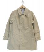 WOOLRICH(ウールリッチ)の古着「BAL COLLAR COAT」|ベージュ
