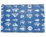 PRADA (プラダ) サフィアーノショルダーバッグ ブルー:49800円