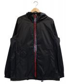 DSQUARED2(ディースクエアード)の古着「SPORTSJACKET」|ブラック