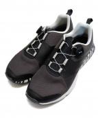 adidas × White Mountaineering(アディダス×ホワイトマウンテニアリング)の古着「TERREX TWO BOA」|ブラック
