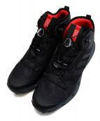 adidas(アディダス)の古着「TERREX FAST MID」|ブラック