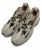 REEBOK(リーボック)の古着「DMX SERIES 1200 LT」|ベージュ
