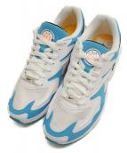 NIKE(ナイキ)の古着「AIR MAX 2 LIGHT」|ホワイト×ブルー