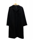 Y's(ワイズ)の古着「コート」|ブラック