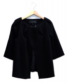 Les Petites...(レ プティット)の古着「ジャケット」|ブラック