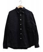 KAIKO(カイコー)の古着「シャツ」|ブラック