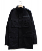 NIKE(ナイキ)の古着「GORE-TEX M65 JACKET」|ブラック