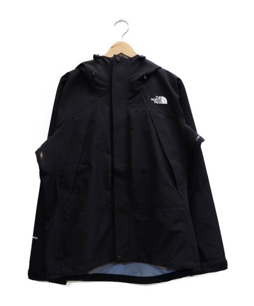 THE NORTH FACE(ザノースフェイス)THE NORTH FACE (ザノースフェイス) All Mountain Jacket ブラック サイズ:表記サイズ:M 未使用品 定価¥46.000+税 NP61910の古着・服飾アイテム