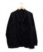 SOPHNET.()の古着「テーラードジャケット」 ネイビー