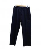 CARUSO(カルーゾ)の古着「パンツ」|ネイビー