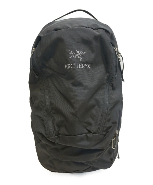 ARCTERYX(アークテリクス)ARCTERYX (アークテリクス) バックパック ブラック mantisの古着・服飾アイテム