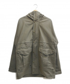 FILSON()の古着「ALL SEASON OILSKIN HUNTING RAI」|オリーブ