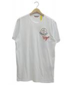 ()の古着「Mamiwata Logo T-Shirt」|ホワイト