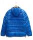 THE NORTH FACE (ザノースフェイス) FLASH HOODIE ブルー サイズ:表記サイズ:M:14800円