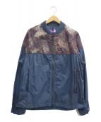 THE NORTHFACE PURPLELABEL(ザノースフェイスパープルレーベル)の古着「Mountain Field Jacket」|ネイビーパープル