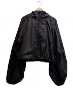 holiday(ホリデイ)の古着「パッカブルウィンドジャケット」|ブラック