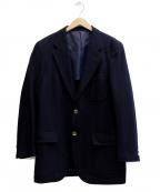 VAN(ヴァン)の古着「テーラードジャケット」|ネイビー