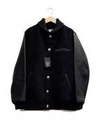 THE CRIMIE(ザ クライミー)の古着「アルパカアワードジャケット」|ブラック
