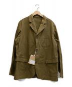 WORKERS(ワーカーズ)の古着「ジャケット」|グリーン
