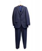 Brilla per il gusto(ブリッラ ペル イル グスト)の古着「2Bスーツ」|ネイビー