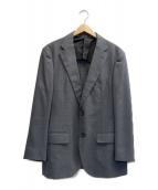 MACKINTOSH(マッキントッシュ)の古着「テーラードジャケット」|ライトグレー
