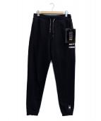 MONCLER GENIUS(モンクレールジーニアス)の古着「スウェットパンツ」|ブラック