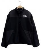 SUPREME×THE NORTH FACE(シュプリーム ×ザノースフェイス)の古着「RTG Fleece Jacket」 ブラック
