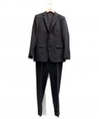 U.A. WHITE LABEL()の古着「セットアップスーツ」|グレー