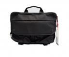 DSPTCH(ディスピッチ)の古着「SHOULDER BAG 12L」|ブラック