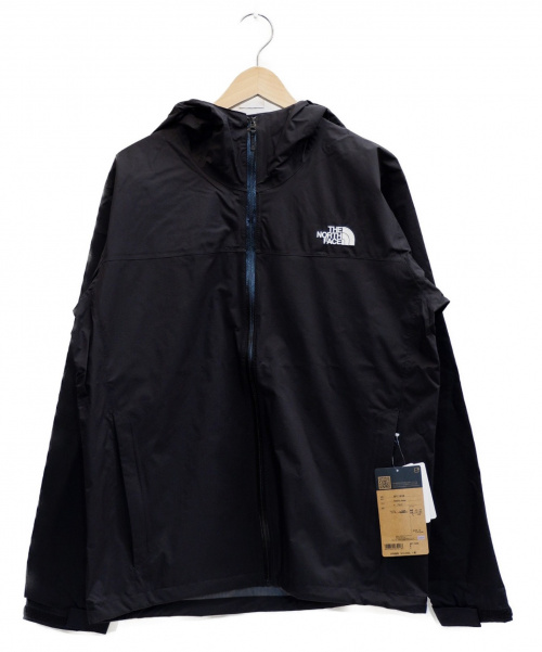 THE NORTH FACE(ザ ノース フェイス)THE NORTH FACE (ザノースフェイス) VENTURE JACKET ブラック サイズ:表記サイズ:L 未使用品の古着・服飾アイテム