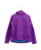THE NORTH FACE()の古着「SCOOP JACKET」|パープル