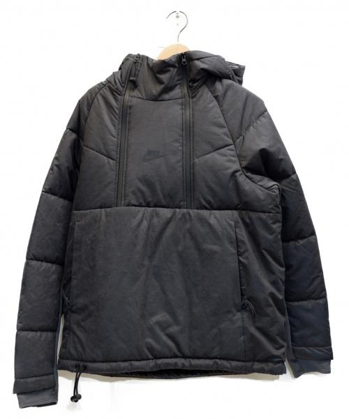 NIKE(ナイキ)NIKE (ナイキ) 中綿ジャケット グレー サイズ:表記サイズ:M TECH PACK SYN FILL JACKETの古着・服飾アイテム
