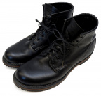 RED WING()の古着「BECKMAN ROUND BOOTS」|ブラック