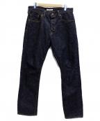 COOTIE(クーティー)の古着「デニムパンツ」|インディゴ