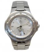 TAG Heuer(タグホイヤー)の古着「腕時計」