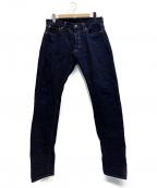 SAMURAI JEANS(サムライジーンズ)の古着「デニムパンツ」 インディゴ