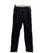 MAMMUT(マムート)の古着「ナイロンパンツ」|ブラック