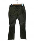 HAGLOFS(ホグロフス)の古着「Lite Cross Pant」|オリーブ