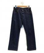 WORKERS(ワーカーズ)の古着「デニムパンツ」|インディゴ