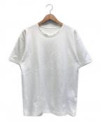 BOTTEGA VENETA()の古着「Tシャツ」|ホワイト