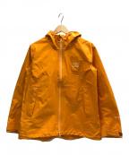 HELLY HANSEN(ヘリー ハンセン)の古着「Scandza Light Jacket」 オレンジ