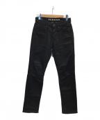 Denham(デンハム)の古着「RAZOR SLIM FIT」|ブラック