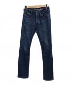 Denham(デンハム)の古着「RAZOR SLIM FIT」|インディゴ