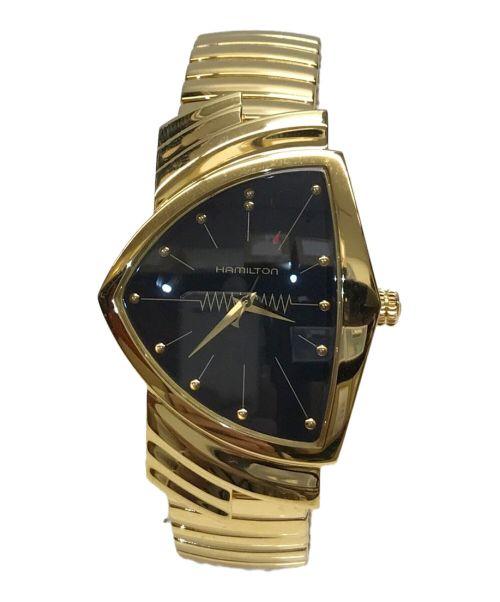 HAMILTON(ハミルトン)HAMILTON (ハミルトン) 腕時計の古着・服飾アイテム