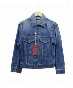 A VONTADE(ア ボンタージ)の古着「デニムジャケット」|インディゴ